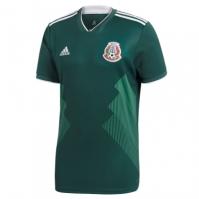 Tricou Acasa adidas Mexico 2018 pentru copii