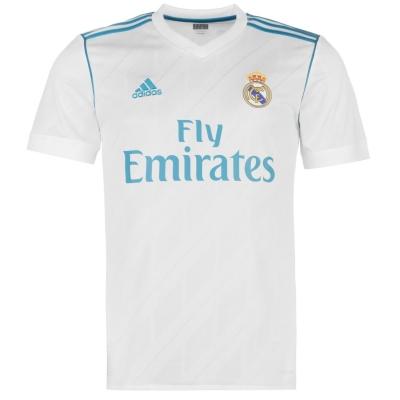 Tricou Acasa adidas Real Madrid 2017 2018