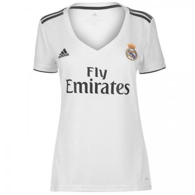 Tricou Acasa adidas Real Madrid 2018-2019 pentru Femei