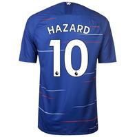 Tricou Acasa Nike Chelsea Eden Hazard 2018 2019