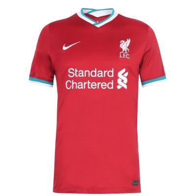 Tricou Acasa Nike Liverpool 2020 2021 rosu