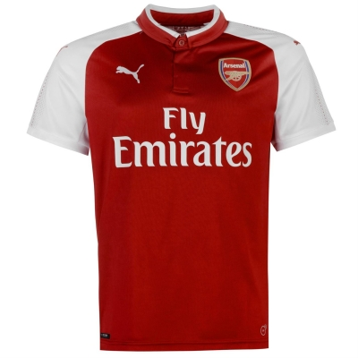 Tricou Acasa Puma Arsenal 2017 2018