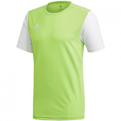 Tricou Adidas Estro 19 JSY DP3240 copii teamwear adidas teamwear
