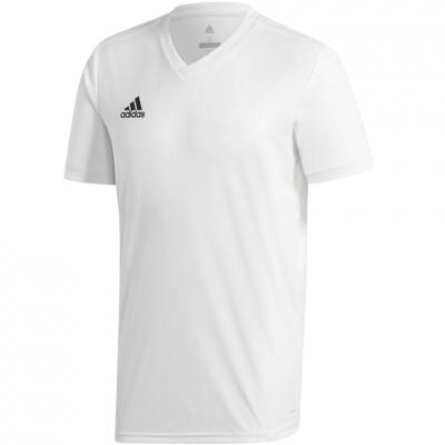 Tricou Adidas For Table 18 Jersey alb CE8938 CE8919 pentru copii pentru Copii
