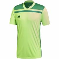 Tricou adidas Regista 18 Jersey barbati verde CE8973 teamwear adidas teamwear