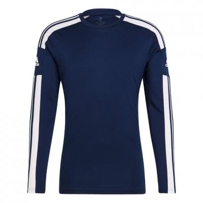 Tricou Adidas Squadra 21 JSY bleumarin GN5790 pentru Barbati