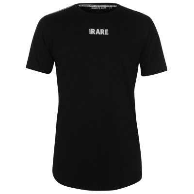 Tricou ALWAYS RARE negru