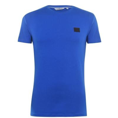 Tricou Antony Morato Sport albastru