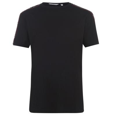 Tricou Antony Morato Tape negru