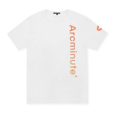 Tricou Arcminute Bernoulli alb