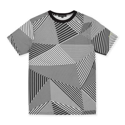Tricou Arcminute negru