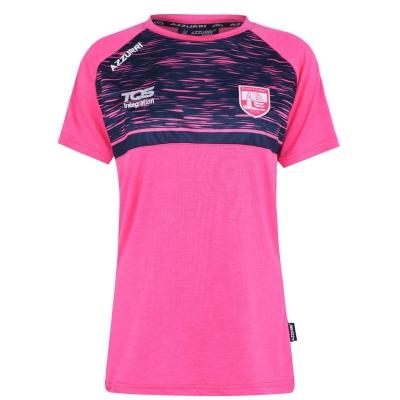 Tricou Azzurri Waterford pentru Femei roz