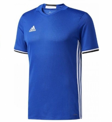 Tricou barbati Adidas CONDIVO 16 JSY albastru AP4362 teamwear adidas teamwear