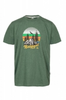 Tricou barbati Estate Green Trespass