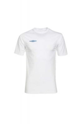Tricou barbati Saints Jersey Crew White UMBRO