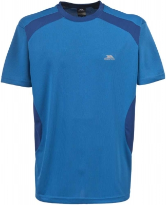 Tricou barbati Sands Electric Blue Trespass