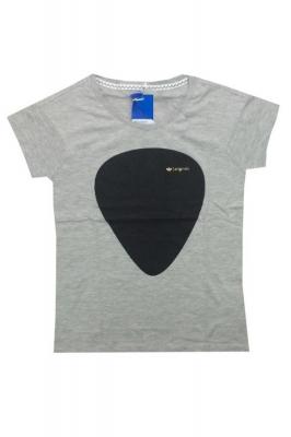 Tricou barbati W Graphic Tee Grey Adidas