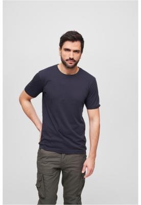 Tricou bleumarin Brandit
