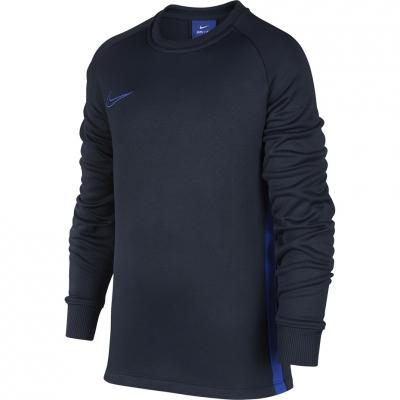 Tricou Bluze sport Nike Therma Academy bleumarin AO9186 451 copii