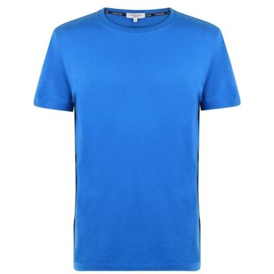 Tricou Calvin Klein Klein Tape imperial albastru