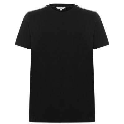 Tricou Calvin Klein Tape negru