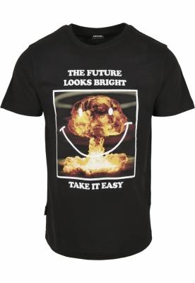Tricou C&S WL Bright Future negru Cayler and Sons mc