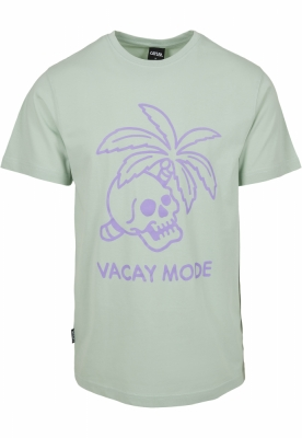 Tricou C&S WL Vacay Mode menta Cayler and Sons mc