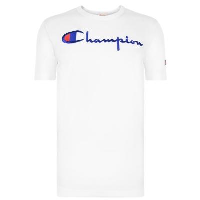 Tricou Champion alb