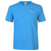Tricou Champion Jersey albastru