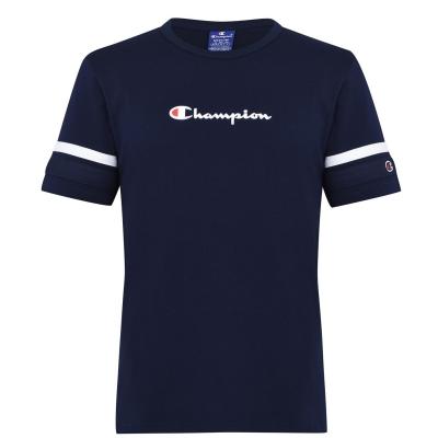 Tricou Champion Woven bleumarin bs538