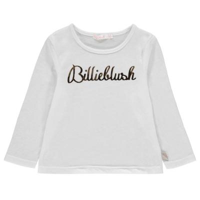 Tricou cu imprimeu Billieblush pentru Copii