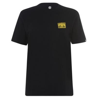 Tricouri cu imprimeu Element Element pentru Barbati