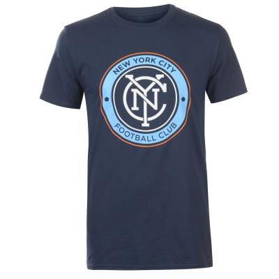Tricou cu imprimeu MLS pentru Barbati