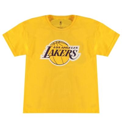 Tricou cu imprimeu NBA Juniors
