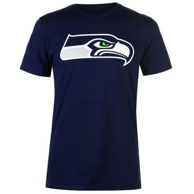 Tricou cu imprimeu NFL pentru Barbati