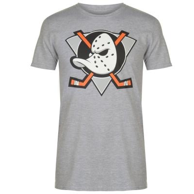 Tricou cu imprimeu NHL pentru Barbati