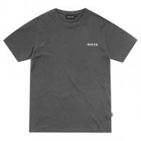 Tricou cu imprimeu Nicce Chest pentru Barbati gri