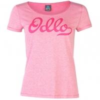 Tricou cu imprimeu Odlo pentru Femei