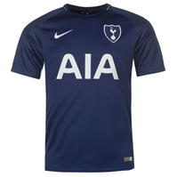 Tricou Deplasare Nike Tottenham Hotspur 2017 2018