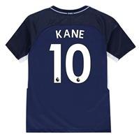 Tricou Deplasare Nike Tottenham Hotspur Kane 2017 2018 pentru copii
