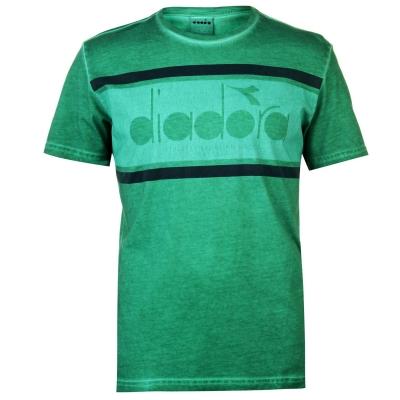 Tricou Diadora Spectra pentru Barbati verdant verde