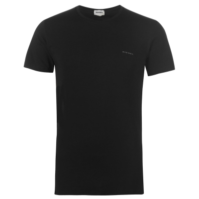 Tricou Diesel negru