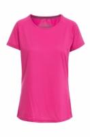 Tricou femei Serphina Pink Trespass