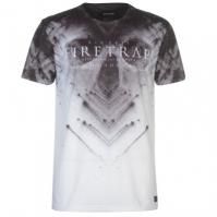 Tricou Firetrap Sublimated pentru Barbati
