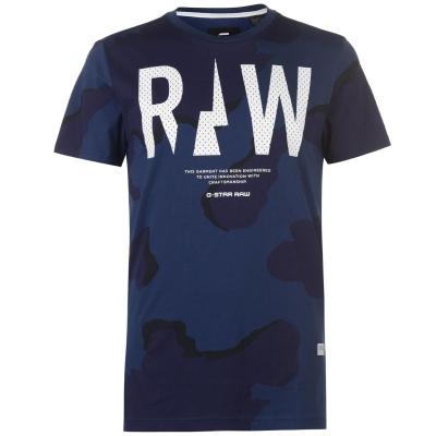 Tricou G Star Raw Rowack