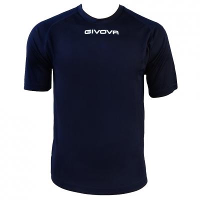 Tricou Givova One bleumarin MAC01-0004 barbati