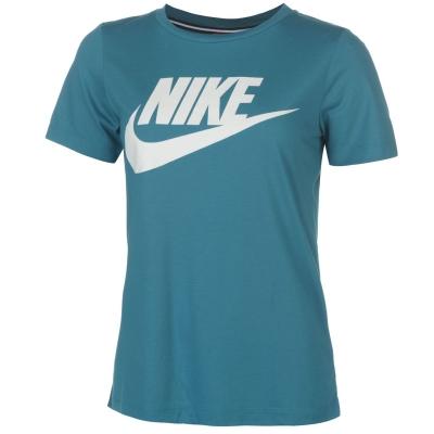 Tricou Nike HBR Essential pentru Femei verde