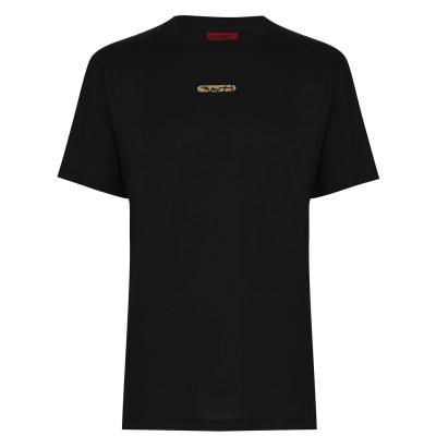 Tricou Hugo Durned 211 negru