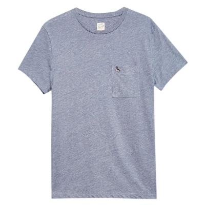 Tricou Jack Wills Ayleford roz albastru