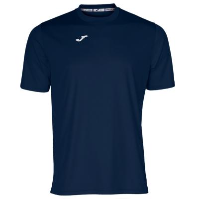 Tricou Joma Combi Dark bleumarin cu maneca scurta